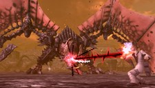 Soul Sacrifice Delta (Vita) Screenshot 6