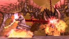 Soul Sacrifice Delta (Vita) Screenshot 5