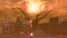 Soul Sacrifice Delta (Vita) Screenshot 3