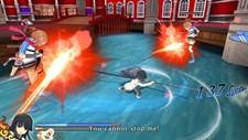 Senran Kagura Shinovi Versus (Vita) Screenshot 7