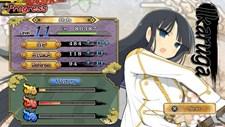 Senran Kagura Shinovi Versus (Vita) Screenshot 3