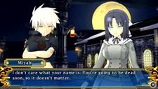 Senran Kagura Shinovi Versus (Vita) Screenshot 1