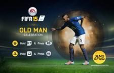 FIFA 15 (PS3) Screenshot 7
