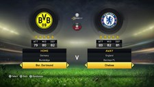FIFA 15 (PS3) Screenshot 4