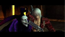 Devil May Cry HD (PS3) Screenshot 2