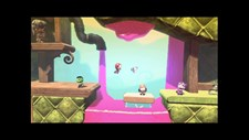 LittleBigPlanet (Vita) Screenshot 8