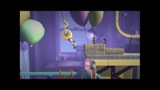LittleBigPlanet (Vita) Screenshot 7