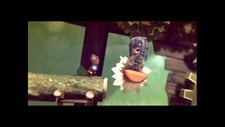 LittleBigPlanet (Vita) Screenshot 3