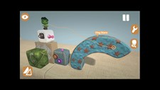 LittleBigPlanet (Vita) Screenshot 2