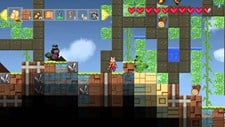 Airship Q (Vita) Screenshot 7