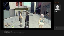 Akiba's Trip: Undead & Undressed (PS3) Screenshot 3
