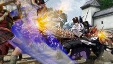 Samurai Warriors 4 (JP) Screenshot 5