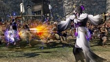 Samurai Warriors 4 (JP) Screenshot 4