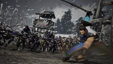 Samurai Warriors 4 (JP) Screenshot 3