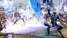 Samurai Warriors 4 (JP) Screenshot 2