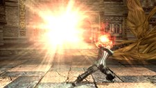Soul Sacrifice Delta (Vita) Screenshot 1