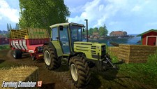 Farming Simulator 15 (PS3) Screenshot 5