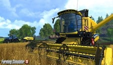 Farming Simulator 15 (PS3) Screenshot 4