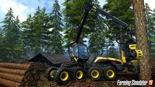 Farming Simulator 15 (PS3) Screenshot 3