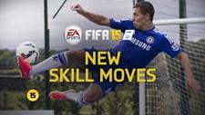FIFA 15 (PS3) Screenshot 1