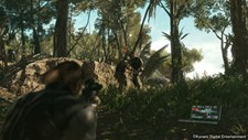 Metal Gear Solid V: The Phantom Pain (PS3) Screenshot 8