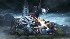Toukiden: Kiwami (JP) Screenshot 6