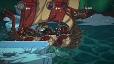 Viking Squad Screenshot 2