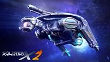 Söldner-X 2: Final Prototype Screenshot 5