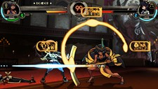 Skullgirls 2nd Encore Screenshot 8