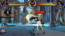 Skullgirls 2nd Encore Screenshot 5