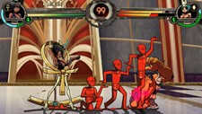 Skullgirls 2nd Encore Screenshot 4