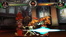 Skullgirls 2nd Encore Screenshot 3