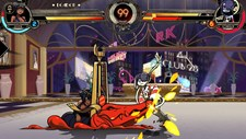 Skullgirls 2nd Encore Screenshot 2