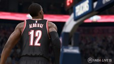 NBA LIVE 15 Screenshot 5