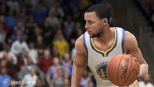 NBA LIVE 15 Screenshot 1