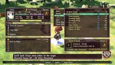 Tears to Tiara II: Heir of the Overlord (JP) Screenshot 8
