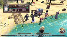 Tears to Tiara II: Heir of the Overlord (JP) Screenshot 3