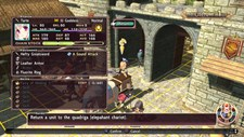 Tears to Tiara II: Heir of the Overlord (JP) Screenshot 2