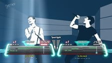 The Voice (PS3) Screenshot 2