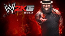 WWE 2K15 (PS3) Screenshot 6