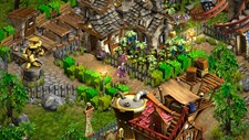Rainbow Skies (PS3) Screenshot 4