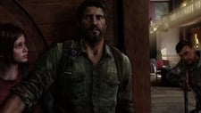 The Last of Us (PS3) Screenshot 1
