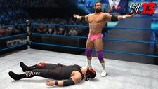 WWE '13 Screenshot 1