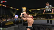 WWE 2K15 (PS3) Screenshot 4