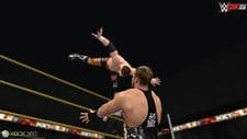 WWE 2K15 (PS3) Screenshot 3