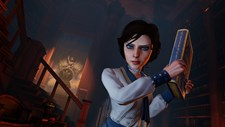 BioShock Infinite (PS3) Screenshot 1