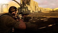 Sniper Elite 3 (PS3) Screenshot 2