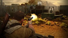 Sniper Elite 3 (PS3) Screenshot 1