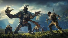 Middle-earth: Shadow of Mordor (PS3) Screenshot 3