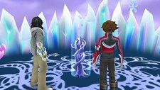 Tales of Hearts R (JP) (Vita) Screenshot 1